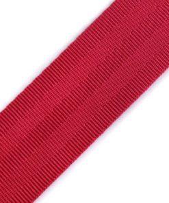 AutoGurtband Rot 38mm