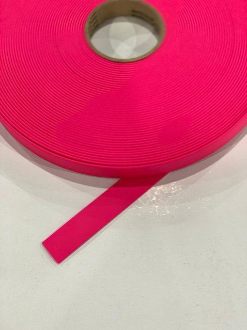 BioThane 25mm Pink