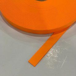 BioThane_Orange_25mm
