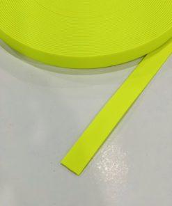 BioThane 25mm neon Gelb