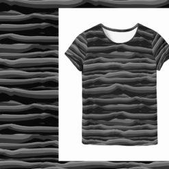 Lycklig Design Navy Stripes