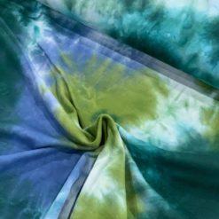 Jersey Batik Lime