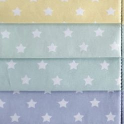 Jersey Pin Star Pastell