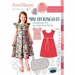 AnniNanni Mini Frühlingsluft