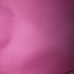 Rucksackstoff Uni Rosa