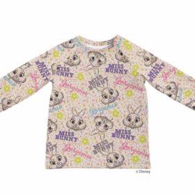Disney Jersey Bambi Klopfer Miss Bunny