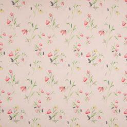 Cotton Little Fleur auf Rose