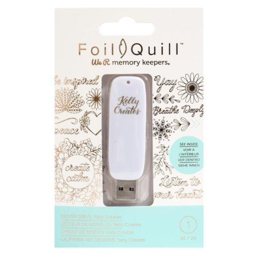 Design USB-Stick Kelly Creates Stoffstübli
