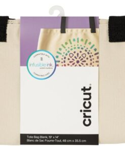 Stofftasche Infusible Ink Tote Bag Stoffstuebli